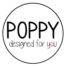 POPPY designed for you