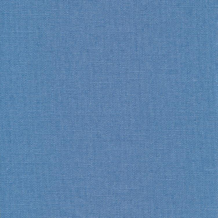 Acrylic Linen, French Blue