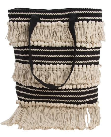 Bag Berta, Black & White