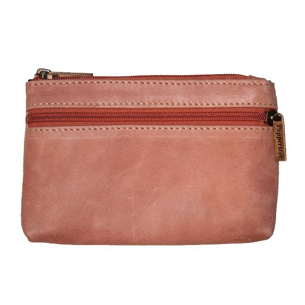 Essential Purse - Leather ROSE