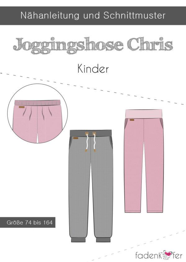 Jogginghose `Chris`, Kinder