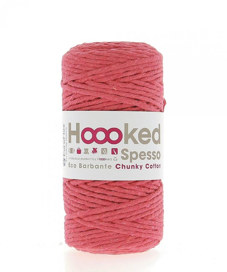 Spesso Chunky Cotton, Coral