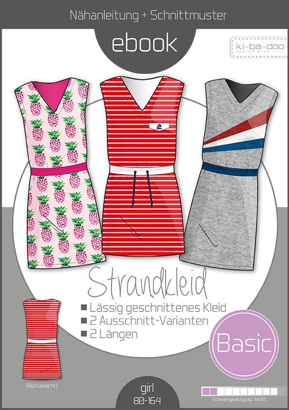 Strandkleid, Girls